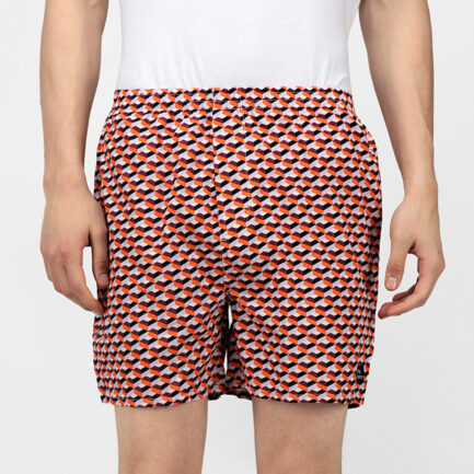 Geometric-Print-Boxers-Front View-Whats Down