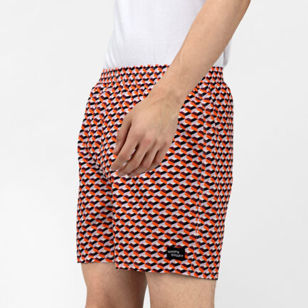 Geometric-Print-Boxers-Side View-Whats Down