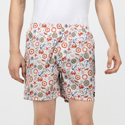 Nautical-Boxers-Front View-Whats Down